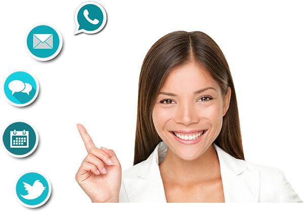 Atenci n al cliente l fidelizar l diaz aroca asociados - Caser seguros atencion al cliente ...